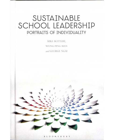 Sustainable School Leadership : Portraits of Individuality -  (Hardcover) - image 1 of 1