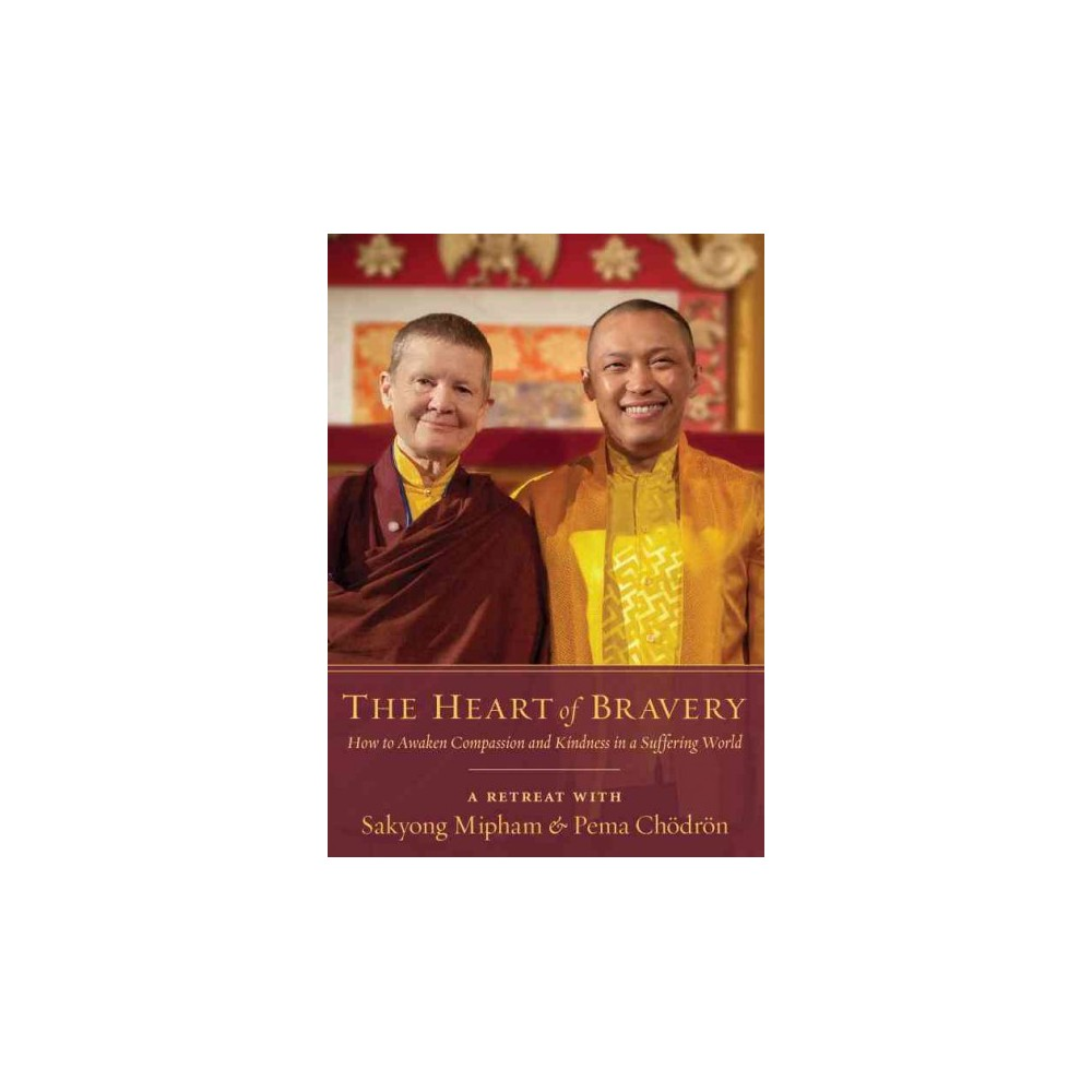 The Heart of Bravery (Dvd)