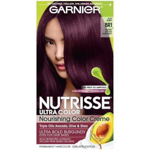 Garnier Nutrisse Ultra Color Nourishing Hair Color Crème Target