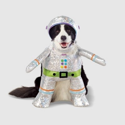 Robot Halloween Dog and Cat Costume - Hyde & EEK! Boutique™