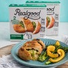 Real Good Frozen Stuffed Chicken Breast Broccoli & Cheddar Cheese - 10oz - image 3 of 3