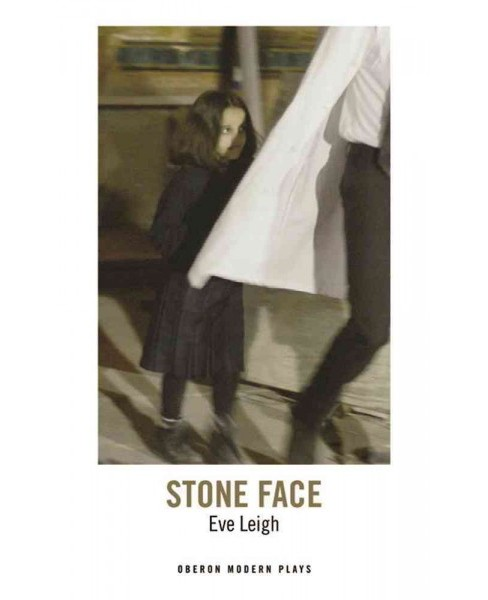 Stone Face (Paperback) (Eve Leigh) - image 1 of 1
