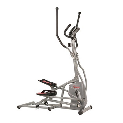 Sunny Health & Fitness Circuit Zone Elliptical Machine
