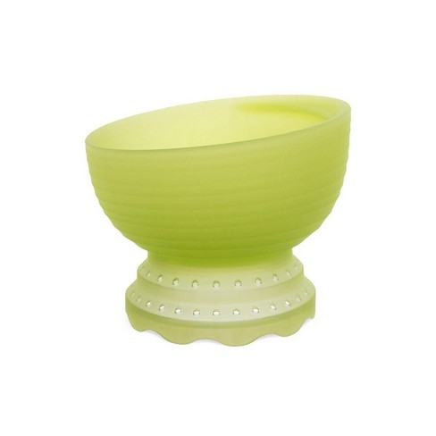 Olababy Silicone Baby Feeding Steam Bowl - image 1 of 4