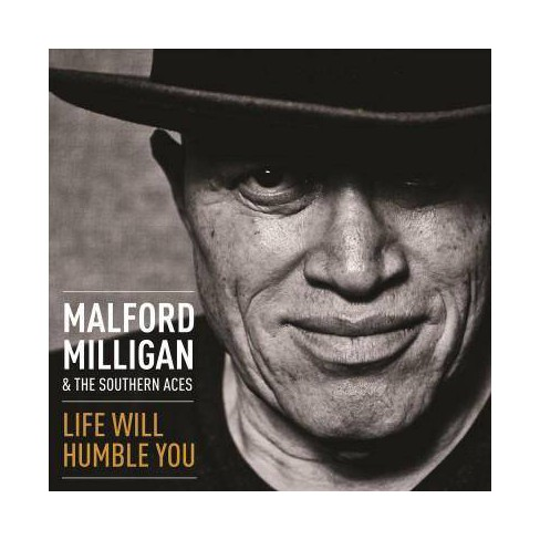 Malford Milligan - Life Will Humble You (CD) - image 1 of 1