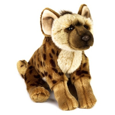 Lelly National Geographic Desert Hyena Plush Toy