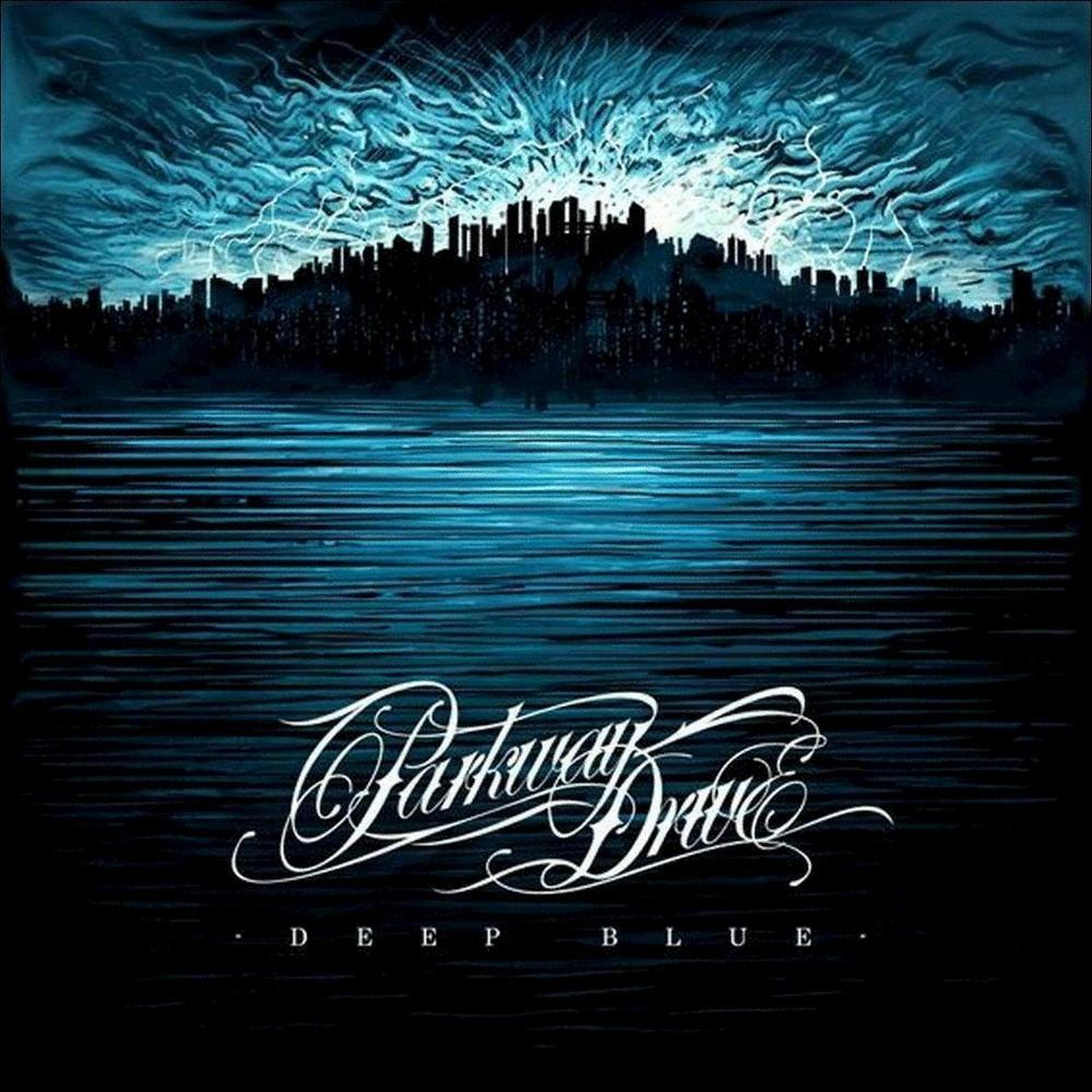 Parkway Drive - Deep Blue (CD)