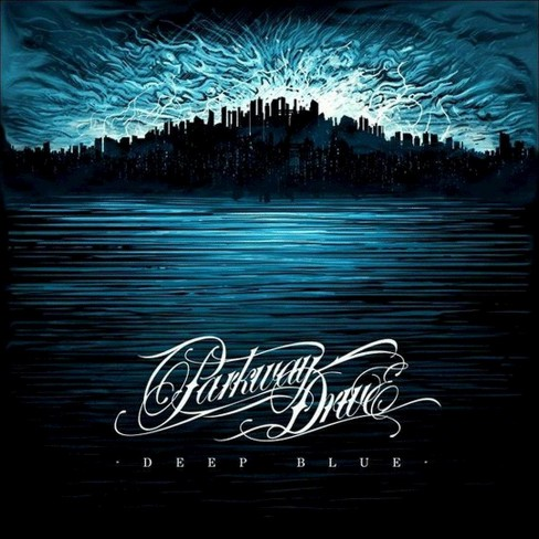 Parkway Drive - Deep Blue (CD) - image 1 of 2