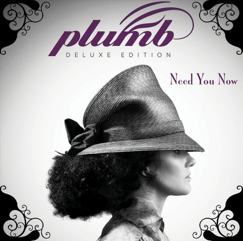 Plumb - Need you now (CD) - image 1 of 1