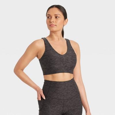 Women's Longline Twist Back Bra - All in Motion™