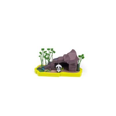 Hexbug Lil' Nature Babies Panda Bear Large Playset by Hexbug