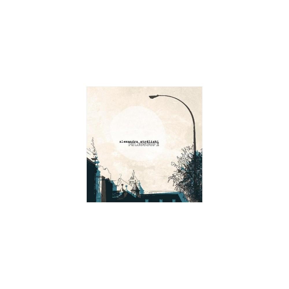 Alexandra Streliski - Pianoscope (Vinyl)