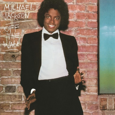 Michael jackson - Off the wall (Vinyl) - image 1 of 1