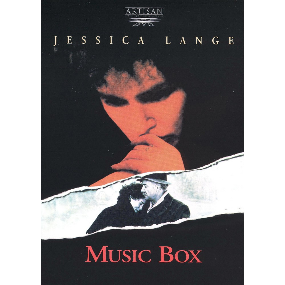 Music Box (Dvd), Movies