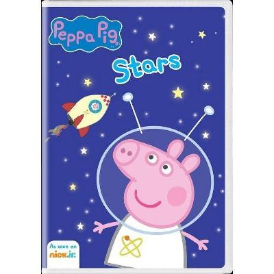 Peppa Pig: Stars (DVD)