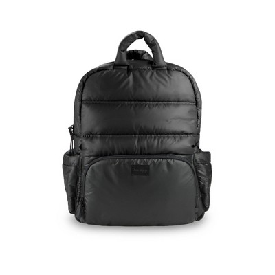 7AM Enfant BK718 Diaper Backpack - Black