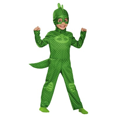 Kids' Gekko Classic Halloween Costume