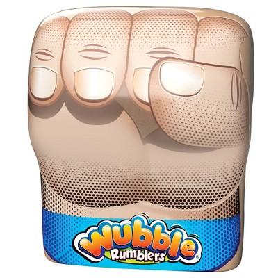 Wubble Rumblers Wrestler Fist