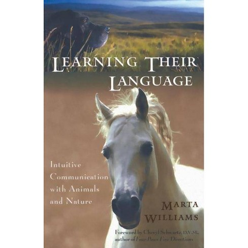 Learning Their Language - by  Marta Williams (Paperback) - image 1 of 1