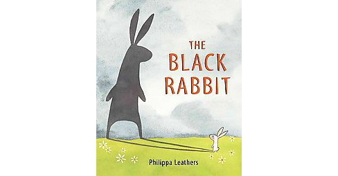 Black Rabbit (School And Library) (Philippa Leathers) - image 1 of 1