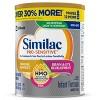 Similac Pro-Sensitive Non-GMO Infant Formula with Iron Powder - 29.8oz - image 3 of 4