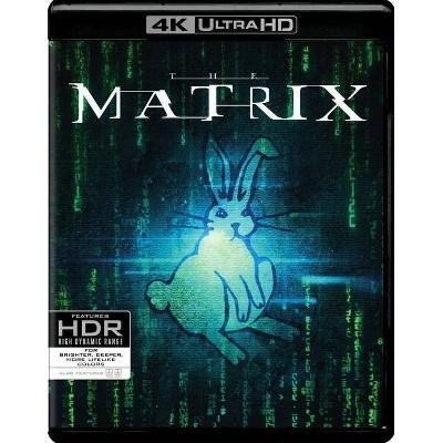 Matrix (4K/UHD)