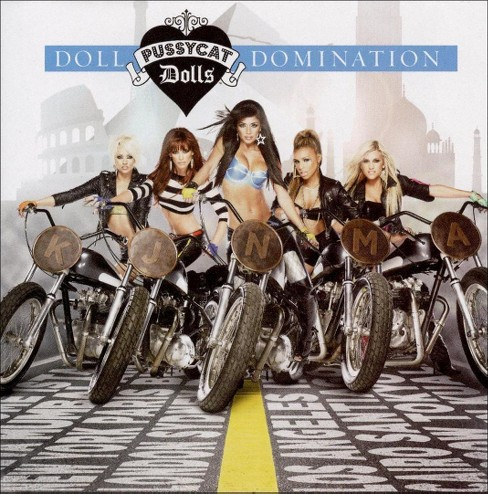 The Pussycat Dolls - Doll Domination (Deluxe Edition) (CD) - image 1 of 1