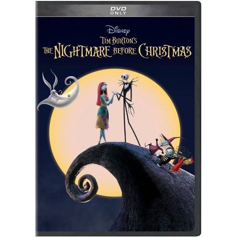 The Nightmare Before Christmas  - image 1 of 1