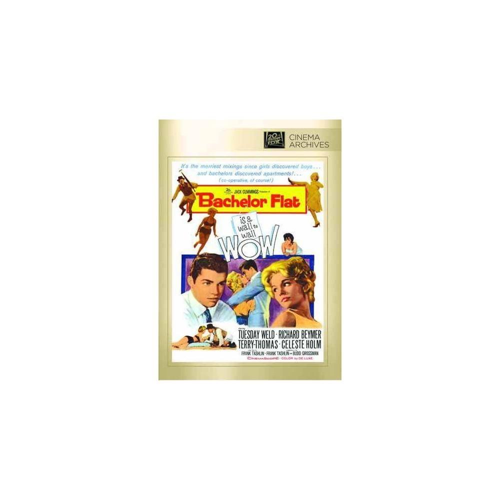 Bachelor Flat (DVD)(2014) Cheap