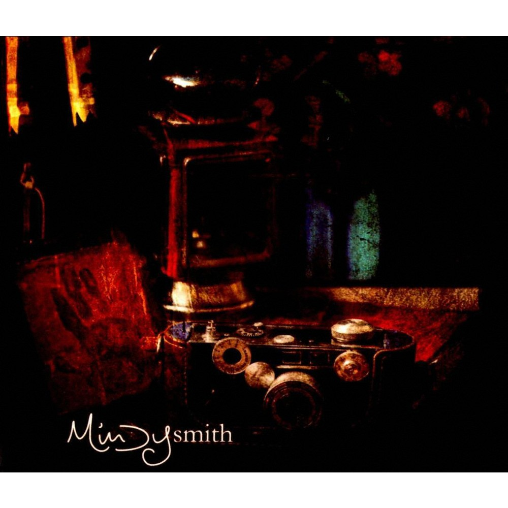 Mindy Smith - Mindy Smith (CD)