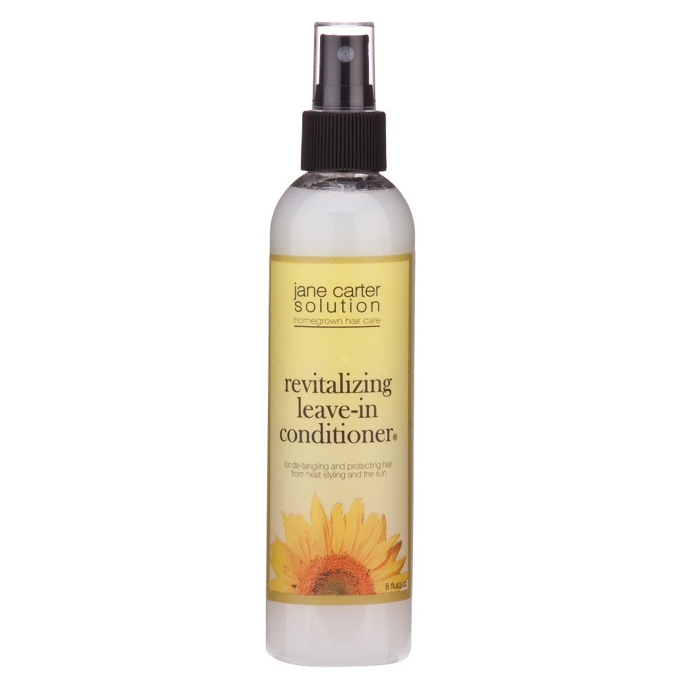 Image of Jane Carter Solution Revitalizing Leave In Conditioner Set - 8 fl oz