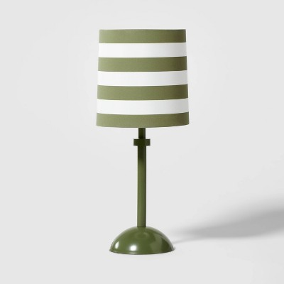 Stripe Accent Lamp - Pillowfort™