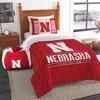 NCAA Nebraska Cornhuskers Bean Bag Chair - image 2 of 3