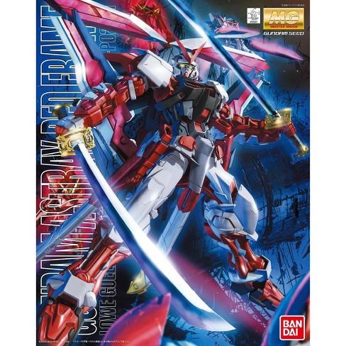 Bandai Hobby Gundam Astray Red Frame Kai MG 1/100 Model Kit - image 1 of 3