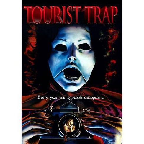 Tourist Trap (DVD) - image 1 of 1