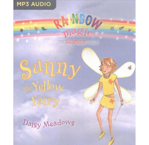 Sunny The Yellow Fairy (MP3-CD) (Daisy Meadows) - image 1 of 1