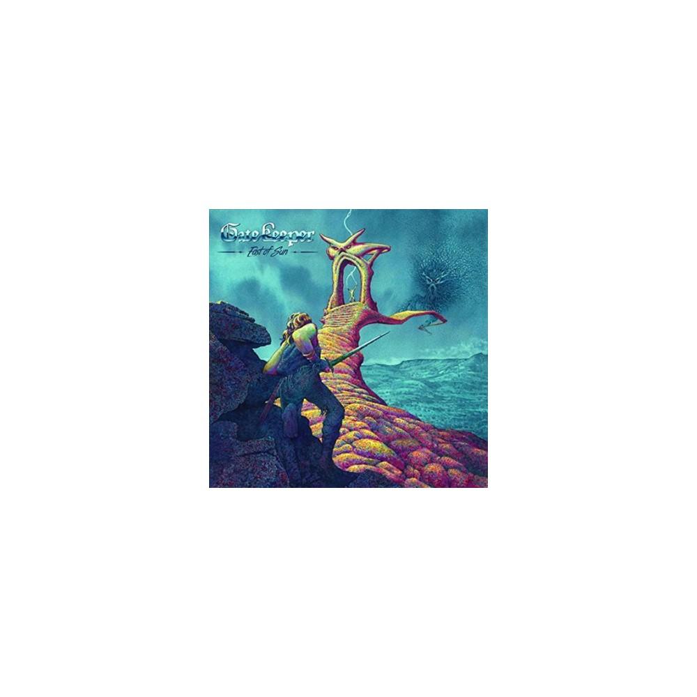Gatekeeper - East Of Sun (Vinyl)