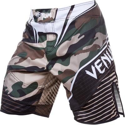 Venum Camo Hero 3-Way Vault Fight Shorts
