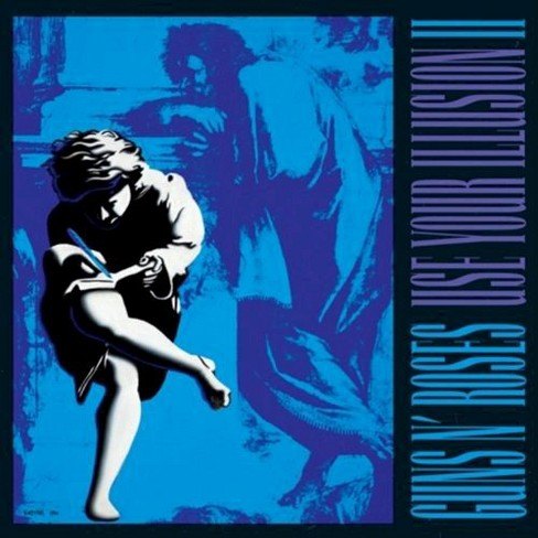 Guns N' Roses - Use Your Illusion II (Vinyl) - image 1 of 1