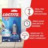 Loctite 4g Gel Control Super Glue - image 3 of 4