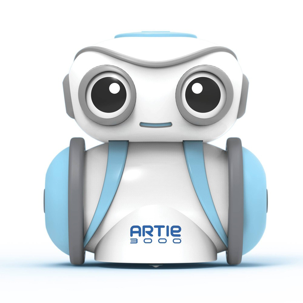 Artie 3000 The Coding Robot Now $38.20 (Was $69.99)