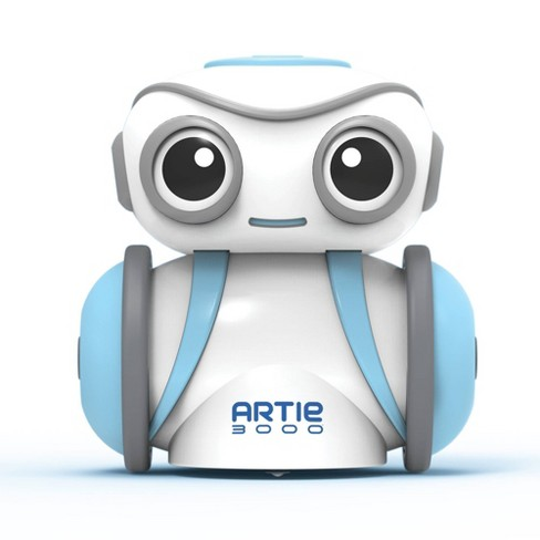 Educational Insights Artie 3000 The Coding Robot - image 1 of 4