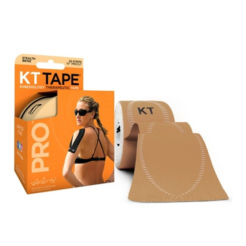 KT Tape Pro Athletic Tape 20ct - Beige - image 1 of 2