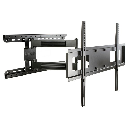 "Kanto Full Motion TV Wall Mount For 30""-60"" - Black (FMC4) - image 1 of 3"