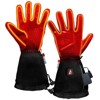 ActionHeat 5V Battery Heated Men's Softshell Glove