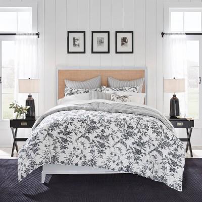 Amberley Comforter & Sham Set - Laura Ashley