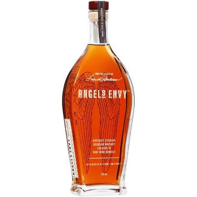 Angel's Envy Bourbon Whiskey - 750ml Bottle