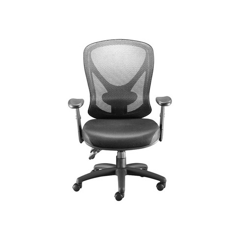Staples Carder Mesh Office Chair Black (24115-CC) 24115CC - image 1 of 4