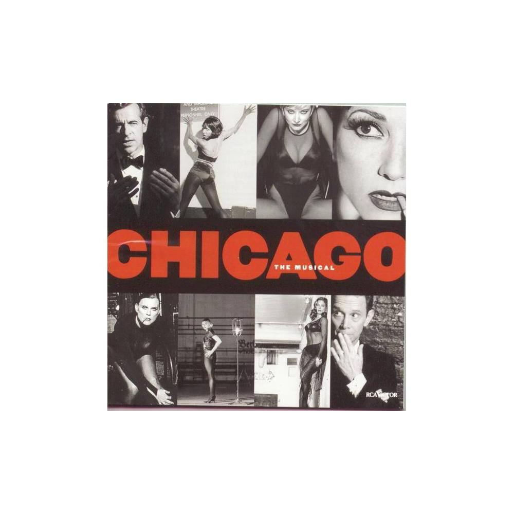 Original Cast - Chicago (OCR) (CD) Compare