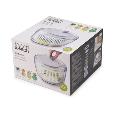 Joseph Joseph Multi-Prep 4pc Salad Making Set